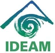 IDEAM logo