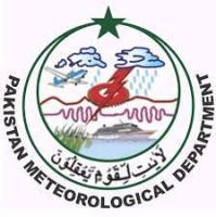 Logo of Pakistan Meteorological Department
