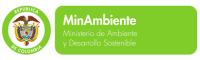 Minambiente logo