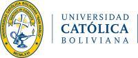 "Universidad Católica Boliviana ""San Pablo"" Regional Cochabamba"
